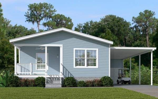 Mobile Home at 3007 Acorn Trl., Ellenton, FL