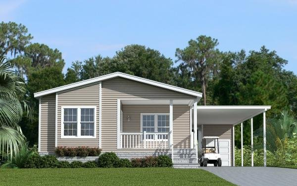 Mobile Home at 3104 Acorn Trl., Ellenton, FL