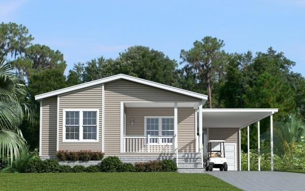 Mobile Home at 3104 Acorn Trl., Ellenton, FL