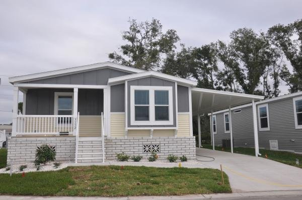 Mobile Home at 3132 Acorn Trl., Ellenton, FL