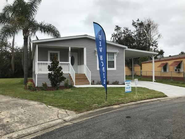 Mobile Home at 2823 HOLSTER WAY, Orlando, FL