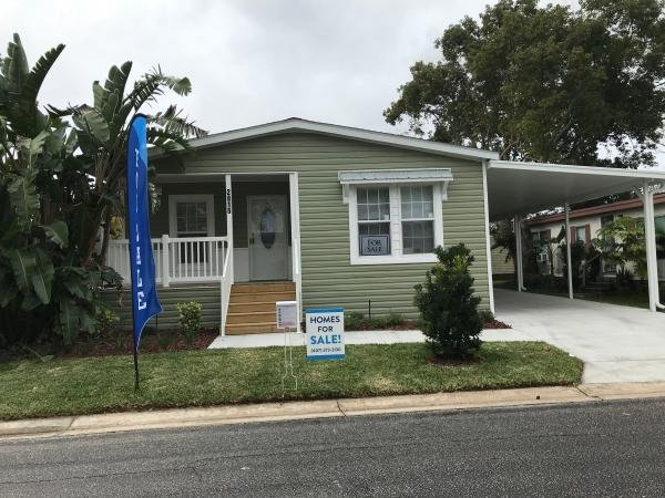 Mobile Home at 2815 HOLSTER WAY, Orlando, FL