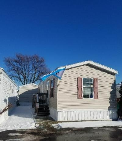 Mobile Home at 42 Sixth Ave. Arlington Heights, IL 60005