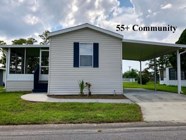 Mobile Home at 2768 RANCH HOUSE ROAD, Orlando, FL
