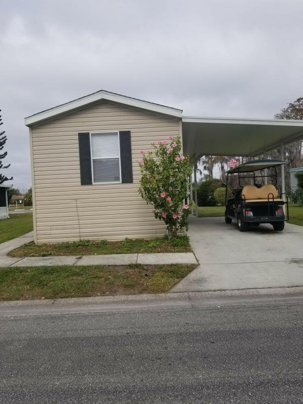 Mobile Home at 2778 RANCH HOUSE ROAD, Orlando, FL