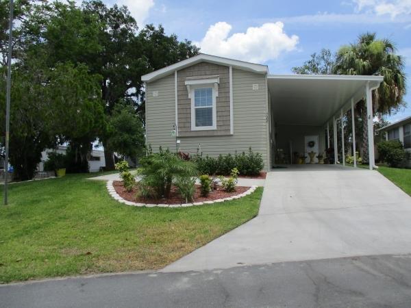 Mobile Home at 2881 CANYON DRIVE, Orlando, FL