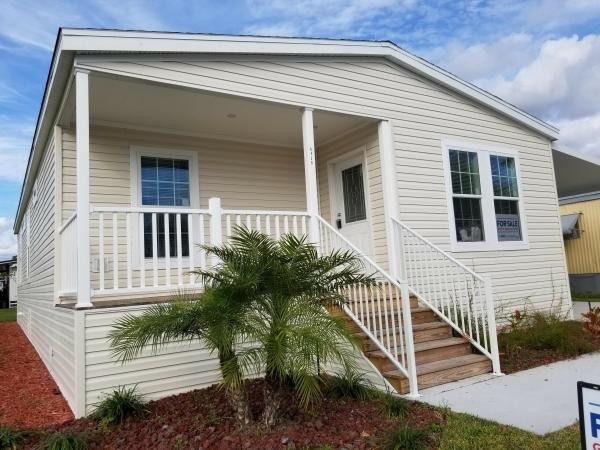 Mobile Home at 6429 GOLDEN NUGGET DRIVE, Orlando, FL