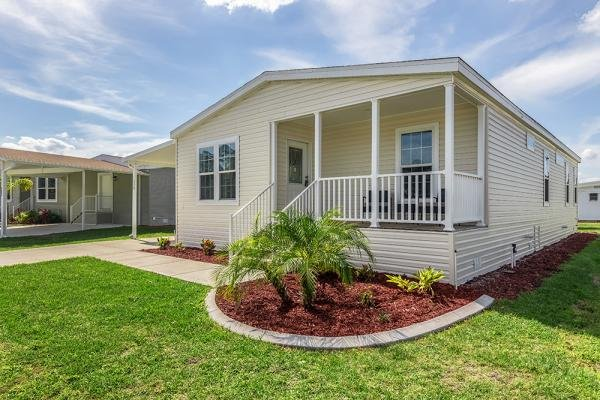 Mobile Home at 2732 RANCH HOUSE ROAD, Orlando, FL