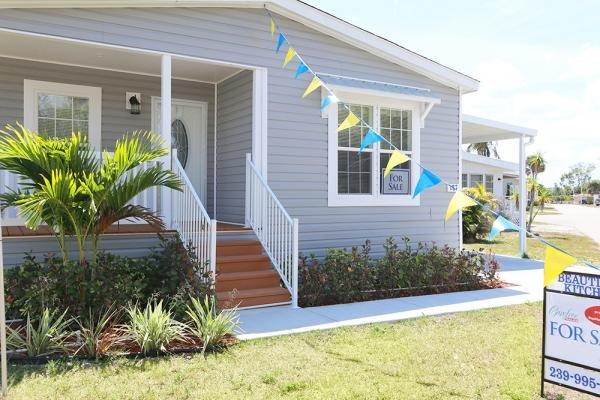 Mobile Home at 2864 STALLION DRIVE, Orlando, FL