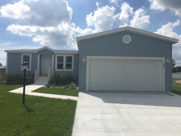 Mobile Home at 600 Johnathans Cay, Vero Beach, FL