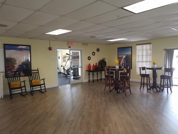 Mobile Home at 4410 MARKS WAY #317, Lake Worth, FL