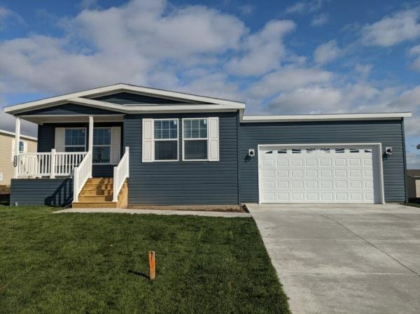 Mobile Home at 7801 88th Ave Lot 326, Pleasant Prairie, WI