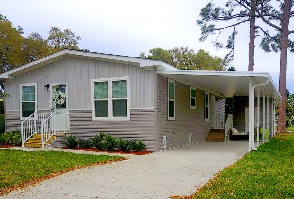 Mobile Home at 5326 S.W. 32nd Street, Davie, FL