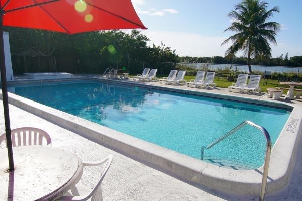Mobile Home at 2951 S.W. 50th Terrace, Davie, FL