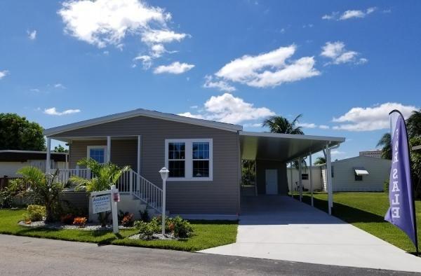 Mobile Home at 7306 43rd Terrace N # 681, Riviera Beach, FL
