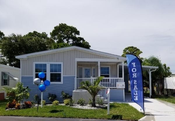 Mobile Home at 4243 74th Street N # 479, Riviera Beach, FL