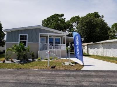 Mobile Home at 4265 74th Street N # 481 Riviera Beach, FL