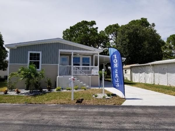 Mobile Home at 4265 74th Street N # 481, Riviera Beach, FL