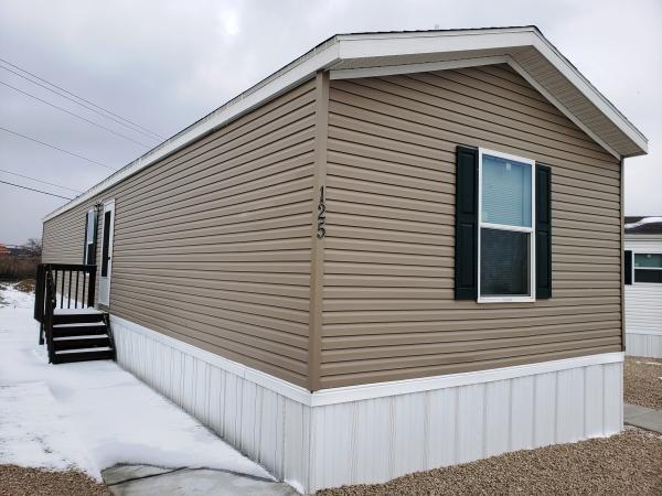 Mobile Home at 999 Fortino Blvd #98, Pueblo, CO