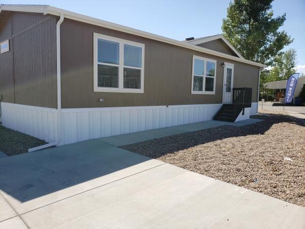 Mobile Home at 999 Fortino Blvd #108, Pueblo, CO