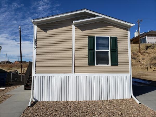 Mobile Home at 999 Fortino Blvd #177, Pueblo, CO