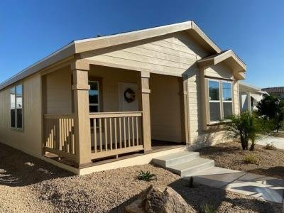 Mobile Home at 16607 N. 3rd Avenue Phoenix, AZ 85023