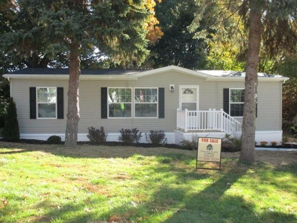 Mobile Home at 8871 Turkey Ridge Rd, Breinigsville, PA