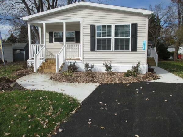 Mobile Home at 8759 Breinig Run Cir, Breinigsville, PA