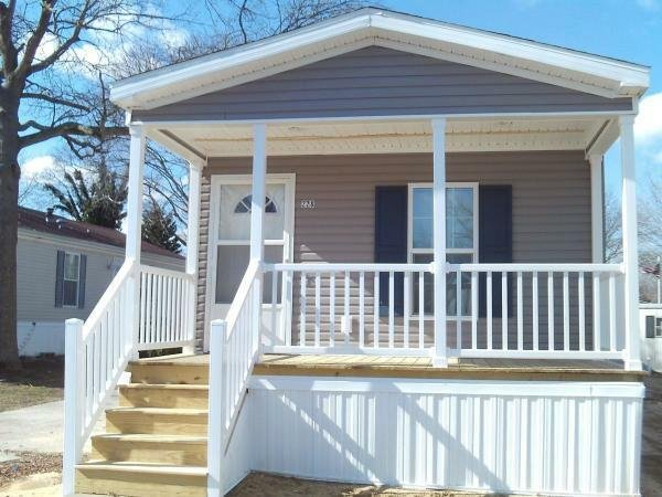 Mobile Home at 8749 Breinig Run Cir, Breinigsville, PA