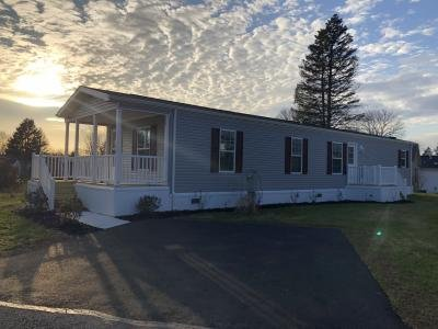 Mobile Home at 8792 Turkey Ridge Rd Breinigsville, PA