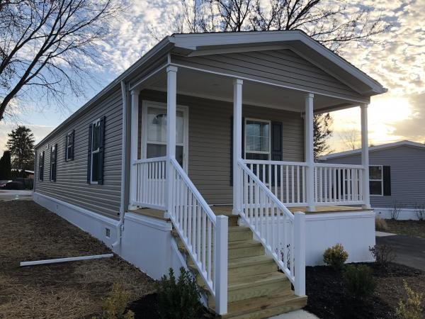 Mobile Home at 8816 Turkey Ridge Rd, Breinigsville, PA