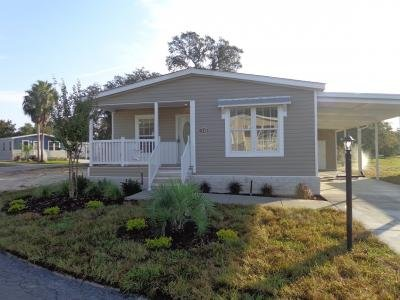 Mobile Home at 10620 Sw 27Th Avenue J-12 Ocala, FL 34476