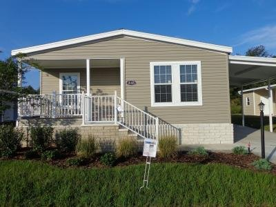 Mobile Home at 10620 SW 27TH AVENUE A-43 Ocala, FL 34476