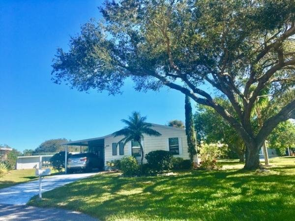 Mobile Home at 1169 Kingston Way, Venice, FL