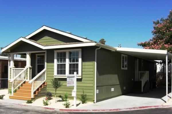 Mobile Home at 5303 East Twain #156, Las Vegas, NV