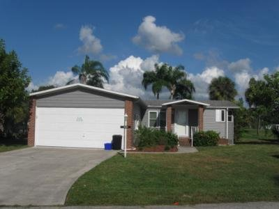 Mobile Home at 19730 Eagle Trace Court North Fort Myers, FL 33903