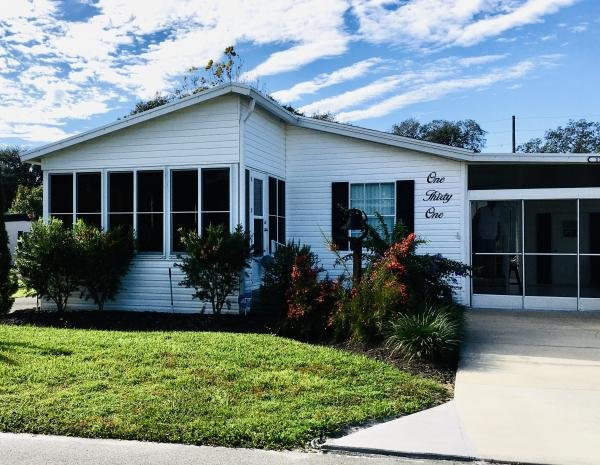 Mobile Home at 131 Millwood Road, Leesburg, FL