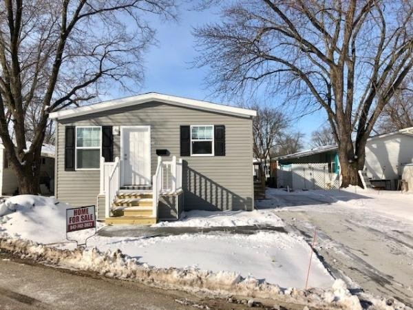 Mobile Home at 1136 Candida Road, Elgin, IL