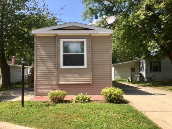 Mobile Home at 1091 Candlewood Road, Elgin, IL