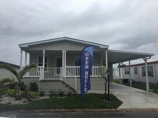 Mobile Home at 8775 20th Street #943, Vero Beach, FL