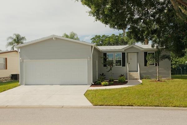 Mobile Home at 8775 20th Street #307, Vero Beach, FL