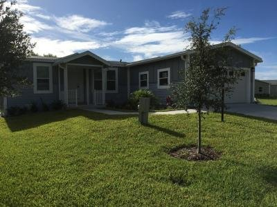 Mobile Home at 4997 Coquina Crossing Dr. Elkton, FL
