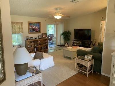 Mobile Home at 4617 Mercado Court Elkton, FL