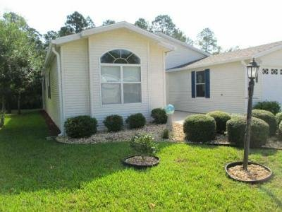 Mobile Home at 4816 Coquina Crossing Drive Elkton, FL
