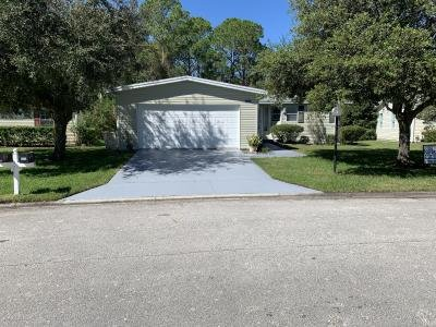 Mobile Home at 4924 Los Altos Circle Elkton, FL