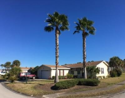 Mobile Home at 5500 La Serenidad Lane Elkton, FL 32033