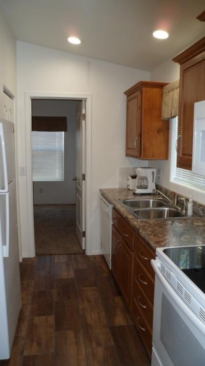 Mobile Home at 8700 E. University Dr. # 0528 Mesa, AZ 85207