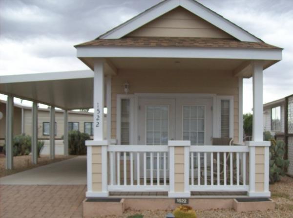 2006 Cavco Mobile Home For Sale