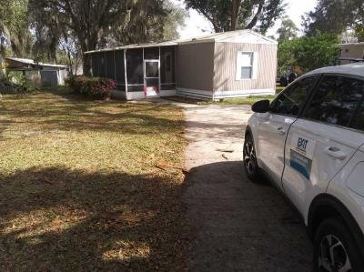 Mobile Home at 80 Country Squire Drive Paisley, FL 32767