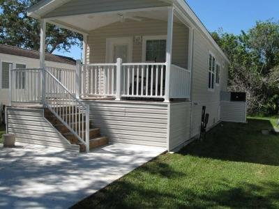 Mobile Home at 1300 N River Rd #E92 Venice, FL 34293